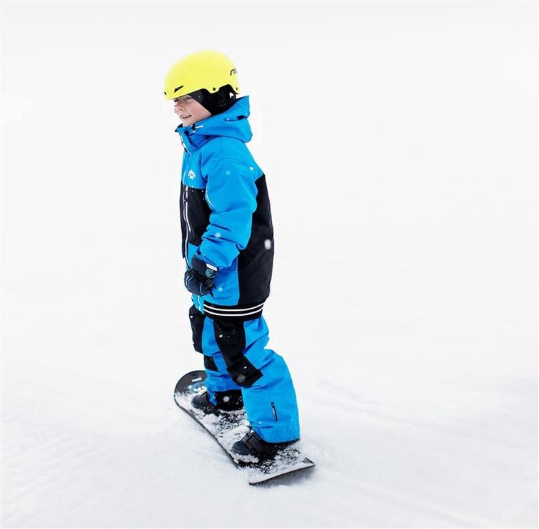 Stiga Wild Snowboard Black 75-1117-21