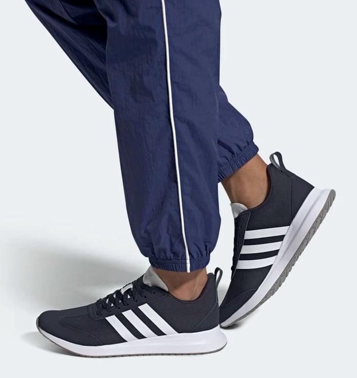 Adidas Run60s Shoes EG8685 Legend Ink/Cloud White 42