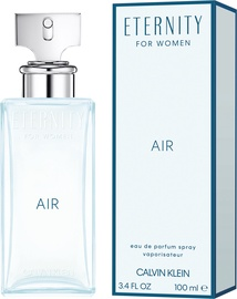 Parfimērijas ūdens Calvin Klein Eternity Air Woman 100ml EDP