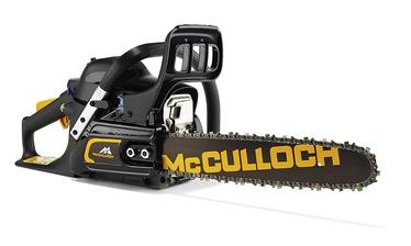 Benzīna motorzāģis McCulloch CS 35S, 1400 W, 35 cm
