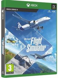 Xbox Series X spēle Microsoft Flight Simulator