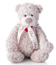 Mīkstā rotaļlieta Lumpin Bear, 38 cm