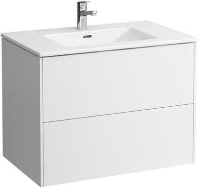 Vannas istabas skapītis Laufen Base with Basin 790x492mm