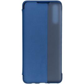 Huawei Original Smart View Case For Huawei P30 Lite Blue
