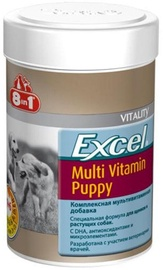 Витамины 8in1 Exel Multi Vitamin Junior 185ml