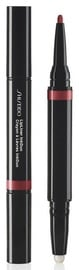 Карандаш для губ Shiseido InkDuo 09, 1.1 г