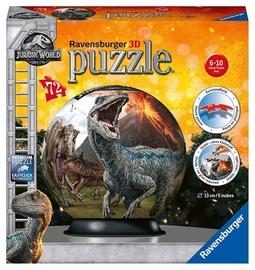 Ravensburger 3D Puzzle Ball Jurassic World 2 11757