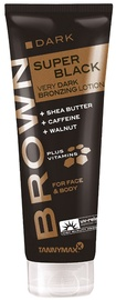 Tannymaxx Brown Superblack Bronzing 125ml