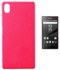Telone Candy Ultra Slim Back Case For Sony E6603 Xperia Z5 Pink