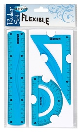 Centrum Ruler Set Flexible 3 Parts 86917