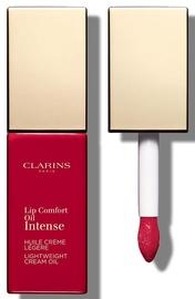 Бальзам для губ Clarins Intense Lip Comfort Oil 07, 7 мл