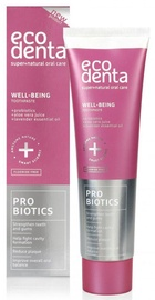 Ecodenta Pro Biotics Toothpaste 100ml