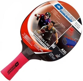 Donic Sensation 600 Ping Pong Racket