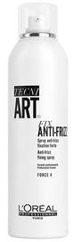 Лак для волос L`Oréal Professionnel Tecni Art Fix Anti-Frizz Fixing Spray, 250 мл