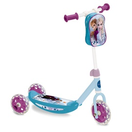 Mondo Frozen My First Scooter Blue / Pink