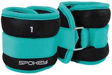 Утяжелители для ног Spokey Form IV 2 x 1kg 920905