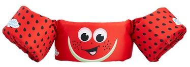 Sevylor Puddle Jumper Watermelon Arm Floats Red