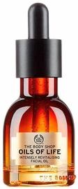 The Body Shop Oils Of Life Facial Oil 30ml