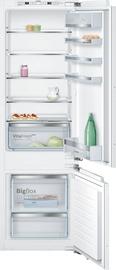 Встраиваемый холодильник Bosch KIS87KF31