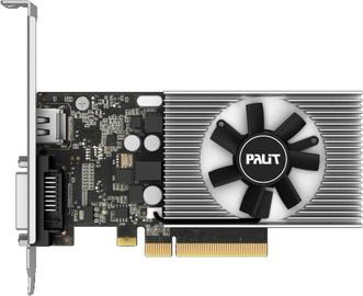 Видеокарта Palit GeForce GT 1030 NEC103000646-1082F 2 ГБ GDDR4