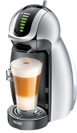 Kapsulas kafijas automāts De'Longhi Genio 2 EDG 466.S