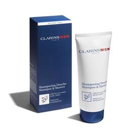 Dušas želeja Clarins Shampoo&Shower, 200 ml