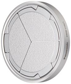 Panasonic Lens Cap Silver