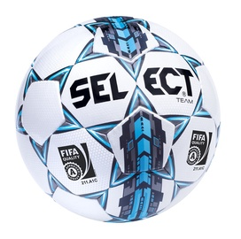 Select Football Team FIFA 2015