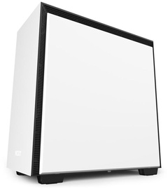 NZXT H710i E-ATX Mid-Tower White/Black