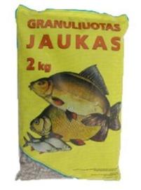 Корм для рыб FAIDĖ Universal, 2 кг