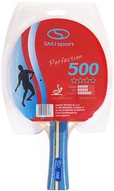 SMJ Ping Pong Racket 500