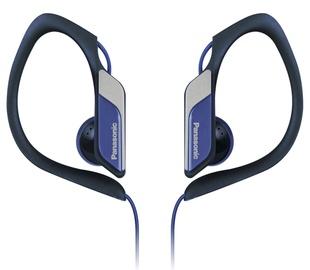 Austiņas Panasonic HS34E Blue