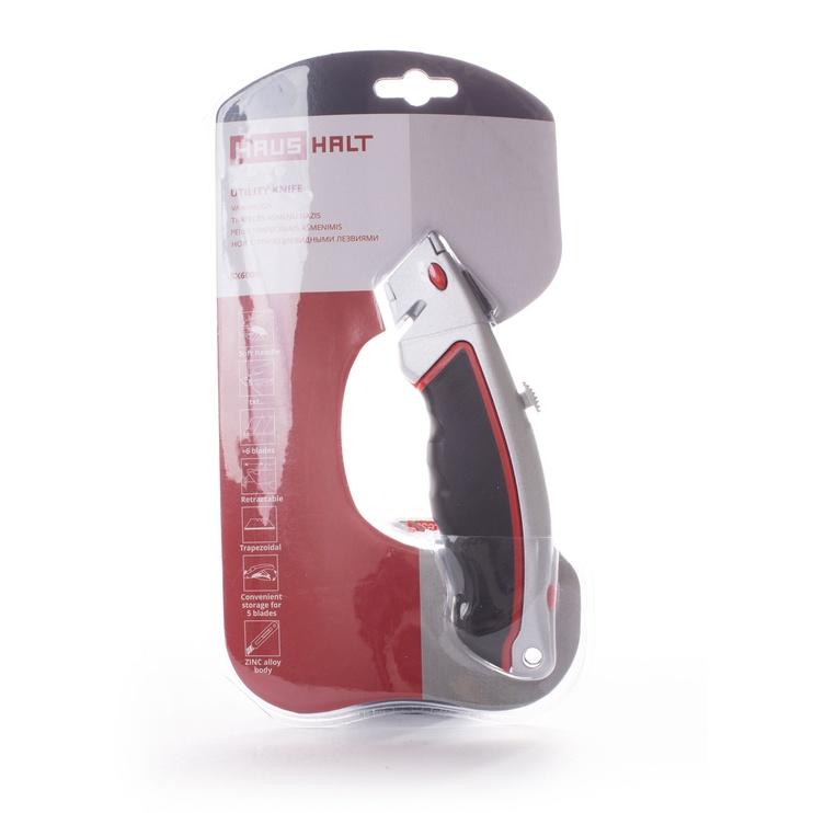 HausHalt Utility Knife SX6000 27.8cm