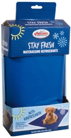 Record Stay Fresh Mat Blue 80x90cm