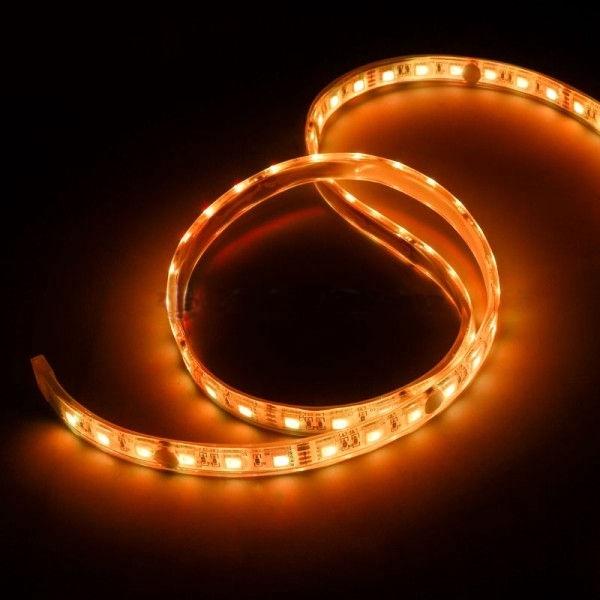 Lamptron FlexLight Multi 60 RGB LEDs 100cm