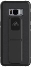Adidas Grip FW17 Back Case For Samsung Galaxy S8 Black