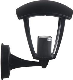 Verners G044-WU Wall Lamp 60W E27 Black