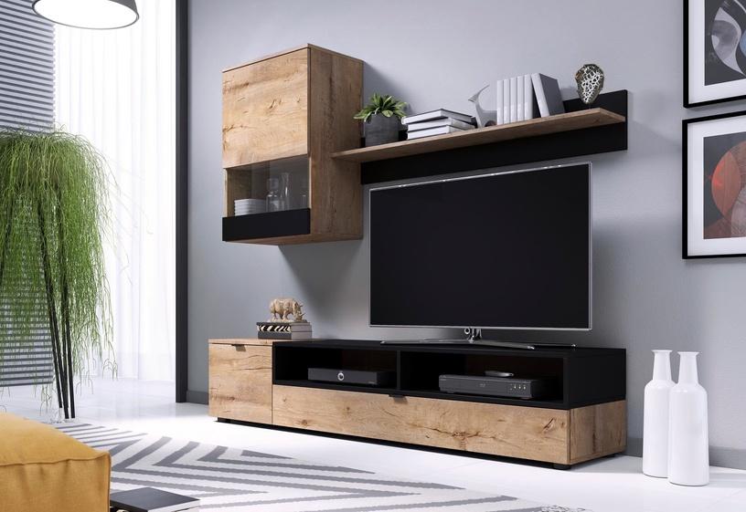 Dzīvojamās istabas mēbeļu komplekts Halmar Snap