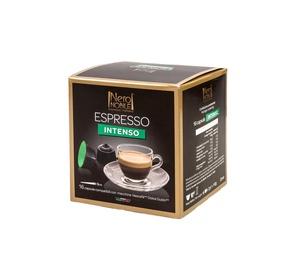 Kafijas kapsulas NeroNobile Dolce Gusto Espresso Intenso, 16 gab.