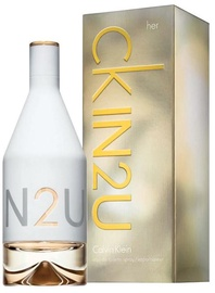 Calvin Klein In2U 50ml EDT