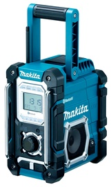 RADIO DMR108 7,2-18V BLUETOOTH/USB (MAKITA)