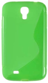 Telone Back Case S-Case for Samsung i9500 Galaxy S4 Green