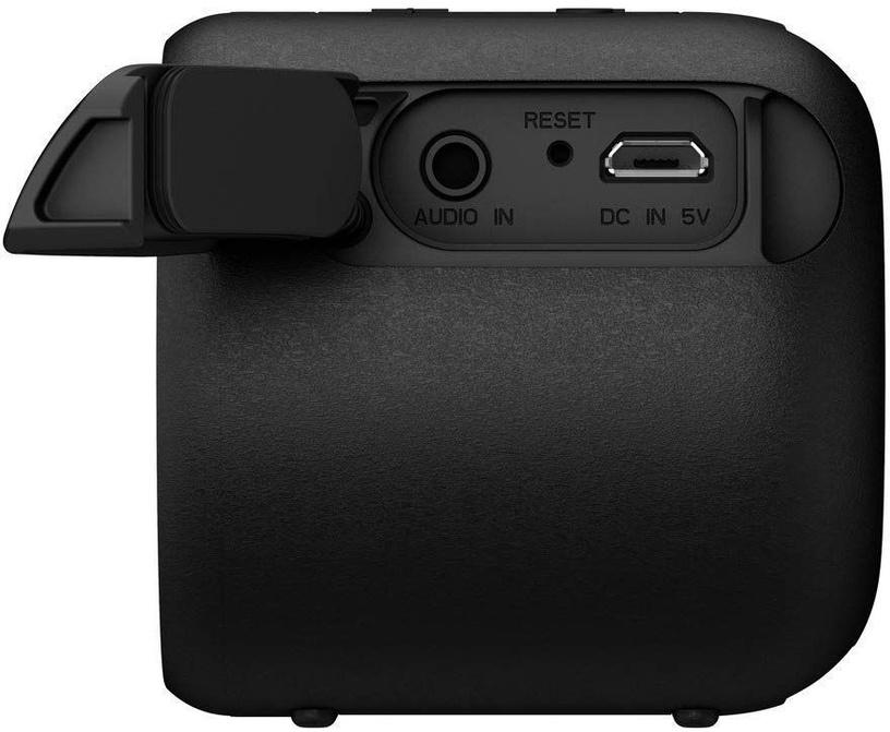 Bezvadu skaļrunis Sony SRS-XB01 Black, 3 W