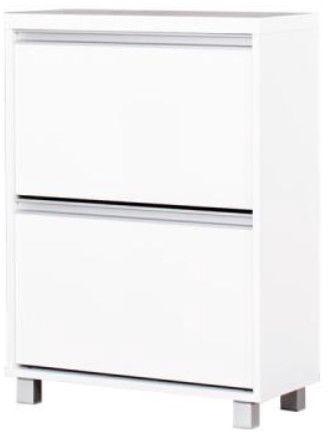 Apavu plaukts Bodzio Aga AG60 White, 600x290x850 mm