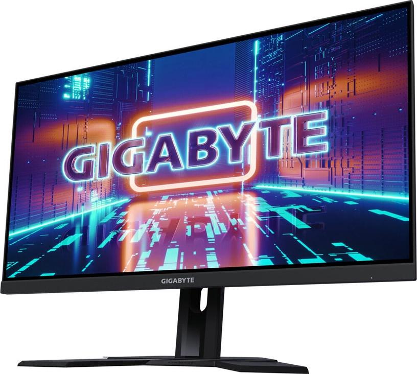"""Monitors Gigabyte M27Q KVM, 27"""", 0.5 ms"""