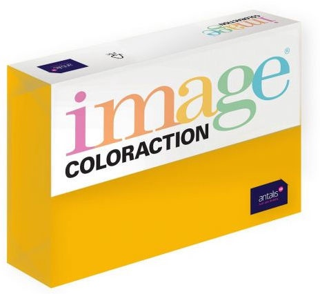 Antalis Image Coloraction A4 Hard Yellow