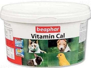 Витамины Beaphar Vitamin Cal 250g