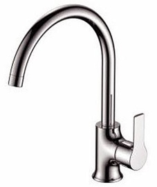 Baltic Aqua S-3/35 Sienne Kitchen Faucet