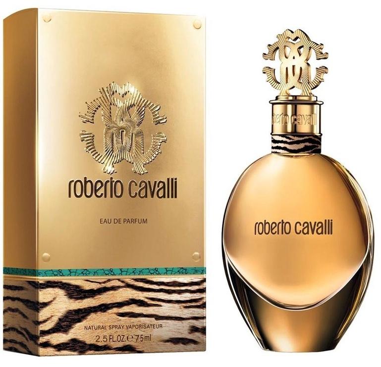 Парфюмированная вода Roberto Cavalli Eau de Parfum 75ml EDP