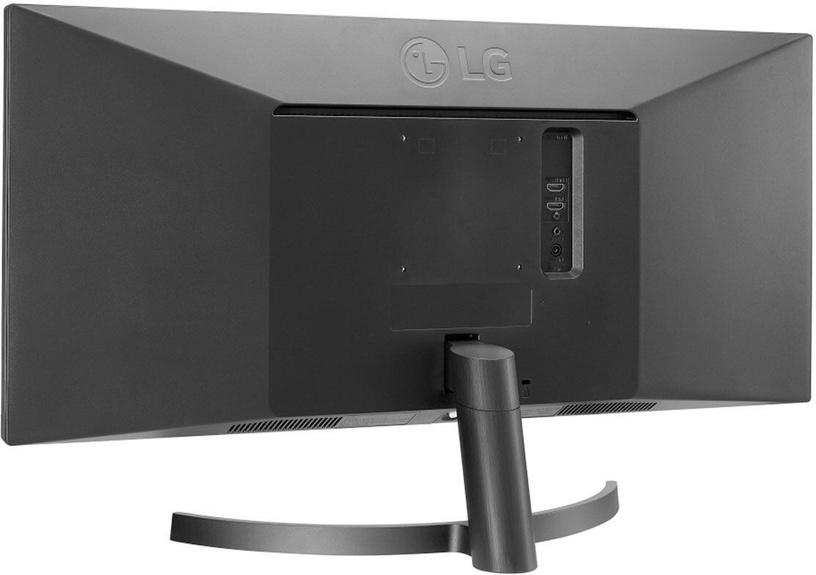 """Monitors LG 29WL500-B, 29"""", 5 ms"""